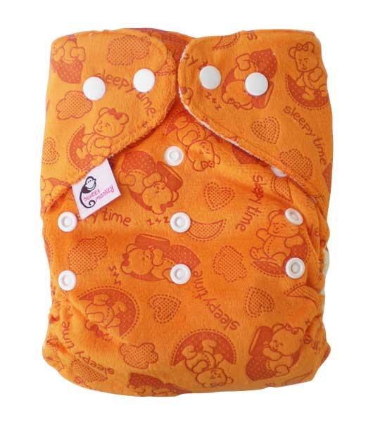 0551e652c86 Dětské plenky a plenkové kalhotky Bambusové plenkové kalhotky medove ...