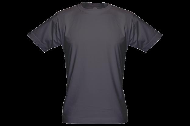 Pásnké oblečení tričko Pánské bambusové tričko